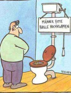 Toilettensprüche Seite 2